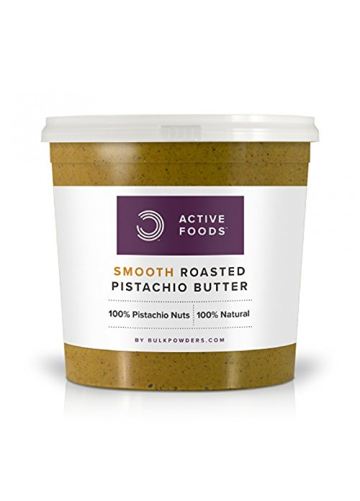 Active Foods pistacijevo maslo 1kg