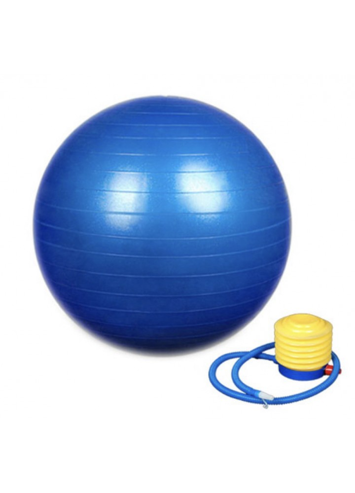 Gimnastična žoga za sedenje, pilates ali jogo