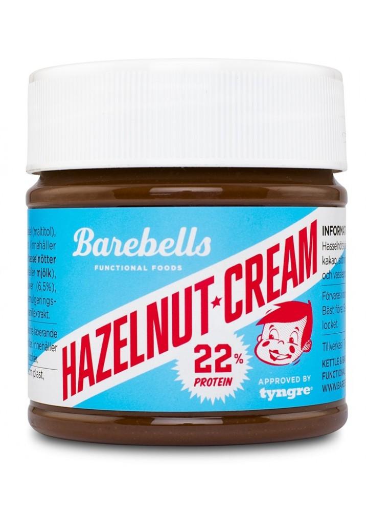 Barebells beljakovinski lešnikov namaz 200 g