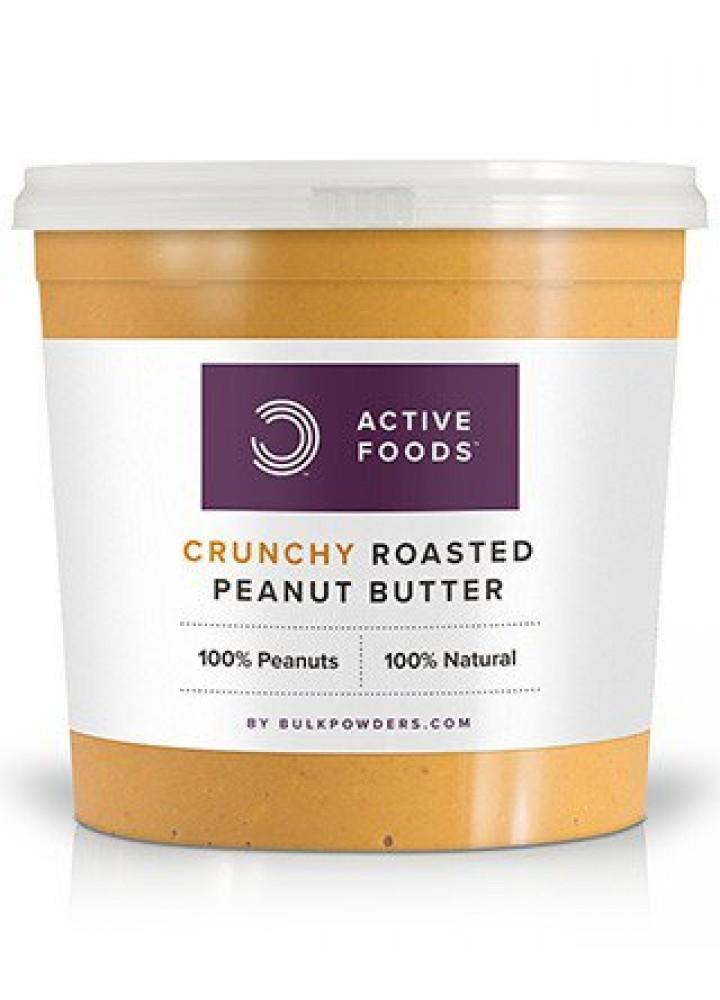 Active Foods arašidovo maslo 1 kg