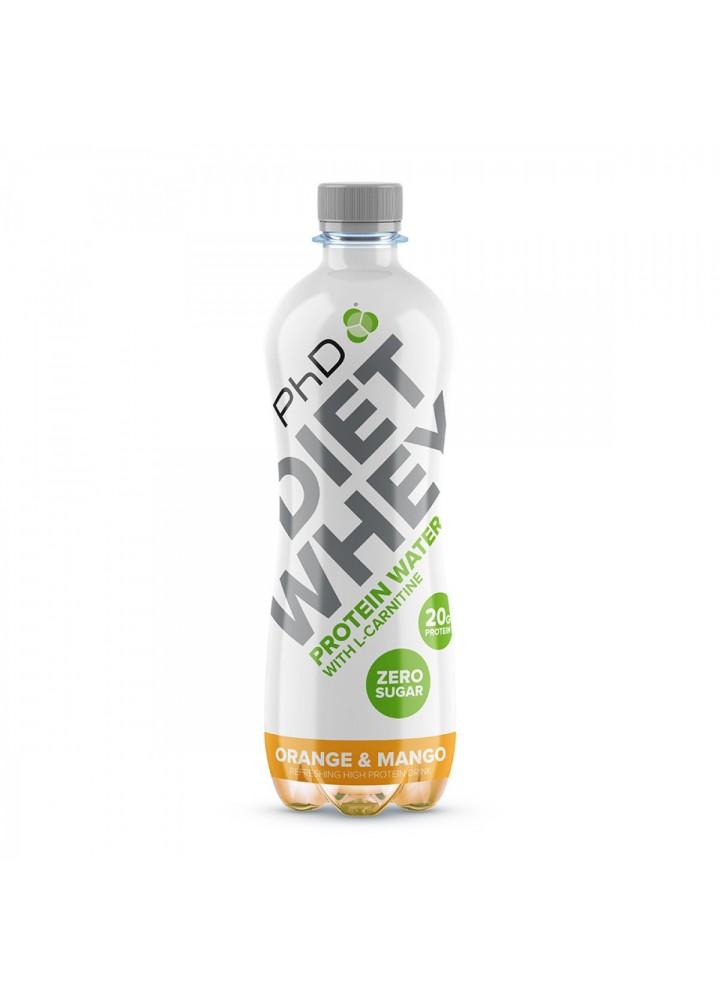PhD Diet Whey Water 500ml