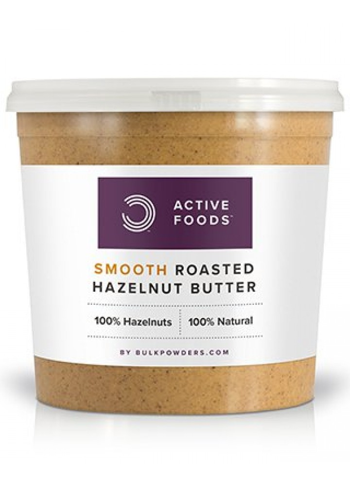 Active Foods lešnikovo maslo 1kg
