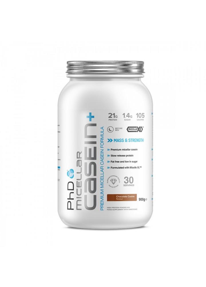 PhD Micellar Casein+ 900 g