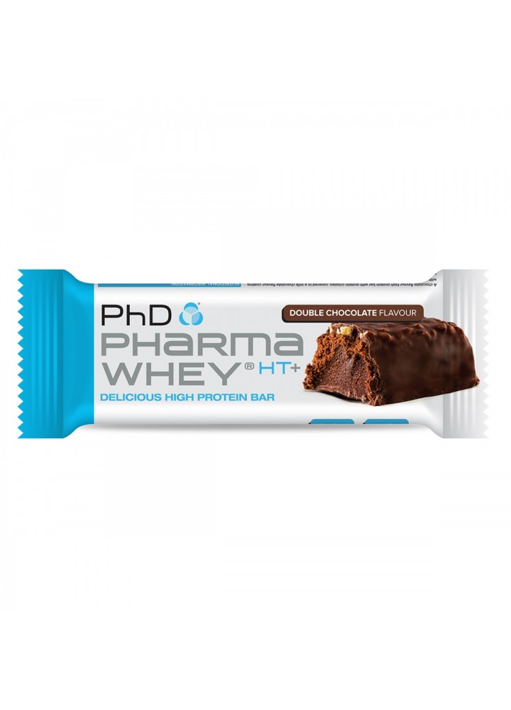 PhD Pharma Whey HT+ Bar 75 g