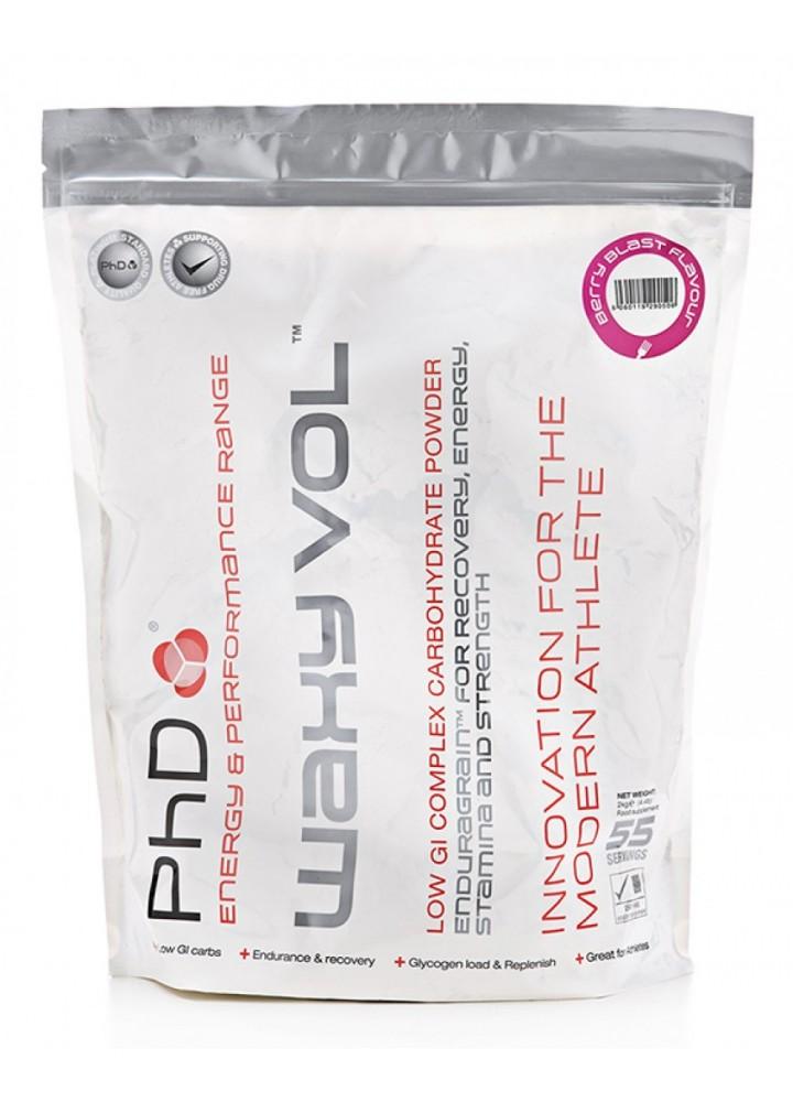 PhD Waxy-Vol 2 kg