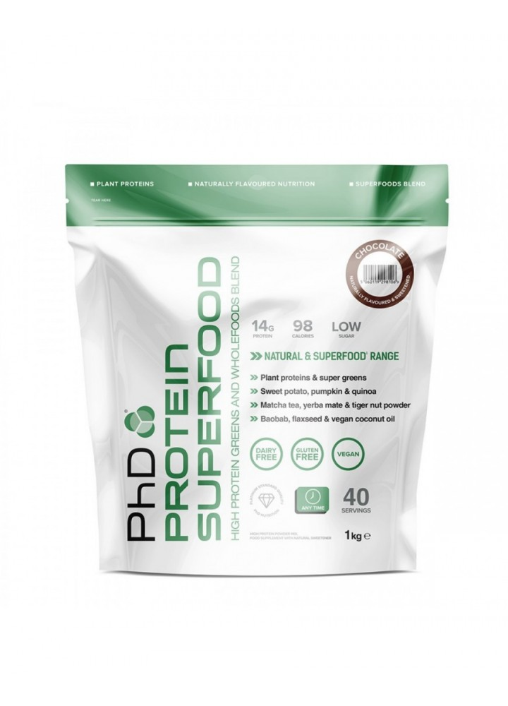 PhD Protein Superfood 500 g