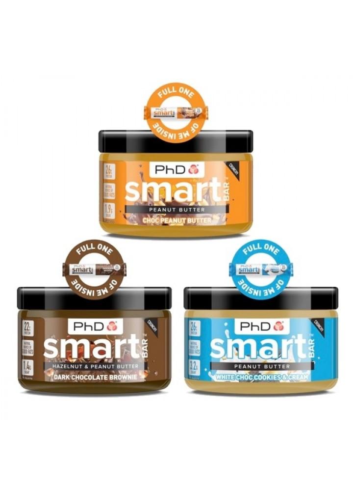 PhD Smart Bar namaz 500 g