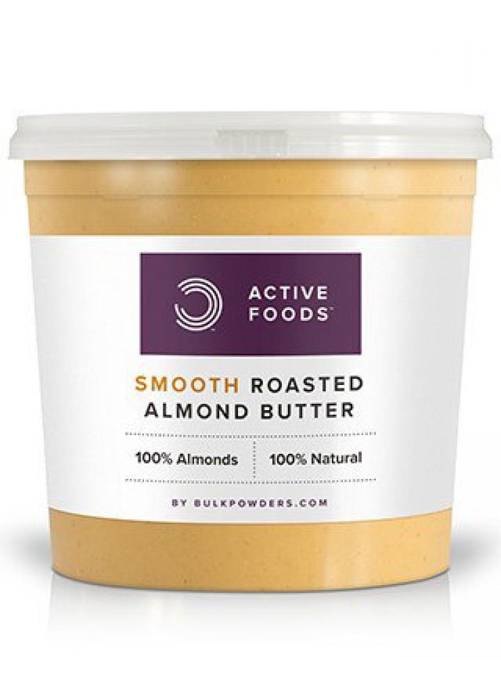 Active Foods mandljevo maslo 1 kg