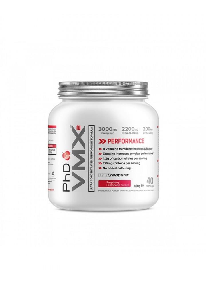 PhD VMX2 400 g